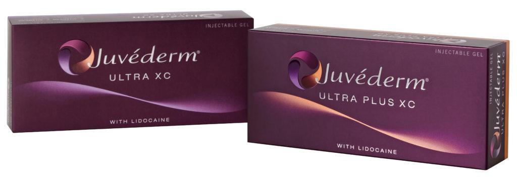 Juvéderm Ultra Plus XC Package Chula Vista, CA